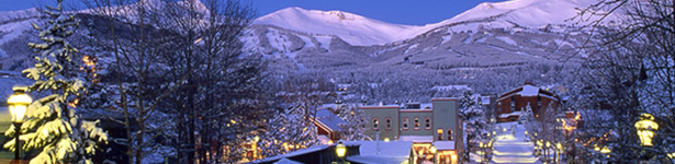 colorado ski resorts